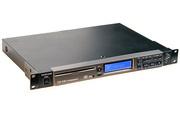 Профессиональный проигрыватель TASCAM CD-01U Pro CD  б/у