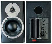 Продам студийные мониторы Dynaudio BM5