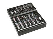 Профессиональный комплект звуковой аппаратуры